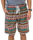 Kokopelli Men's Pajama Shorts