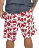 Crab Men's Pajama Shorts