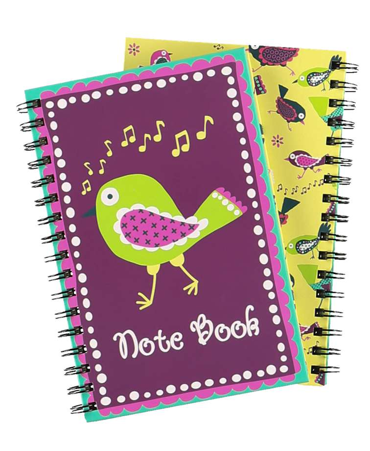 Note Book NoteBook