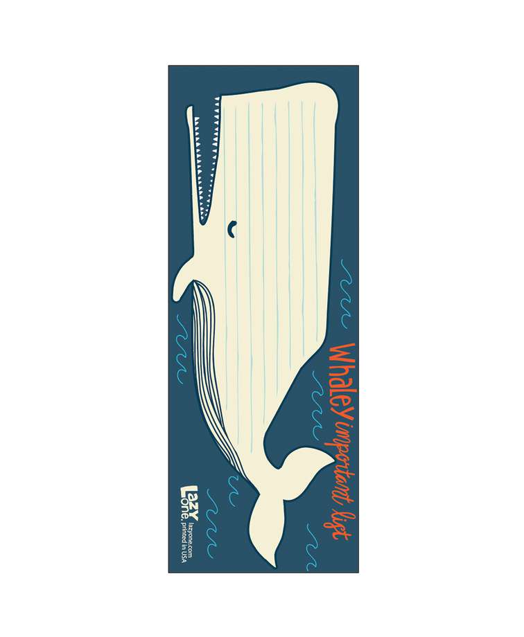 Whaley Important List Notepad