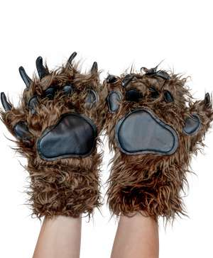 Bigfoot | Paw Mitt