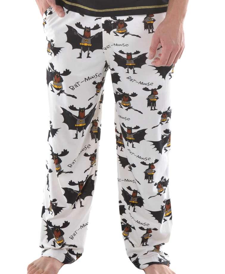 Bat Moose Men's PJ Pant