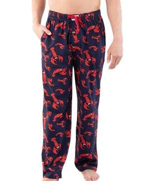 Lobster Men's PJ Pant