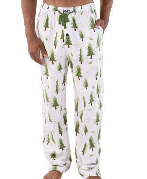 Evergreen Men's PJ Pants