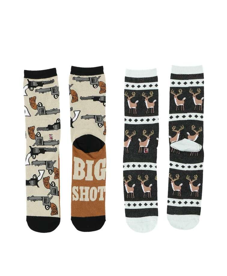 Hunting Sock 2 Pack