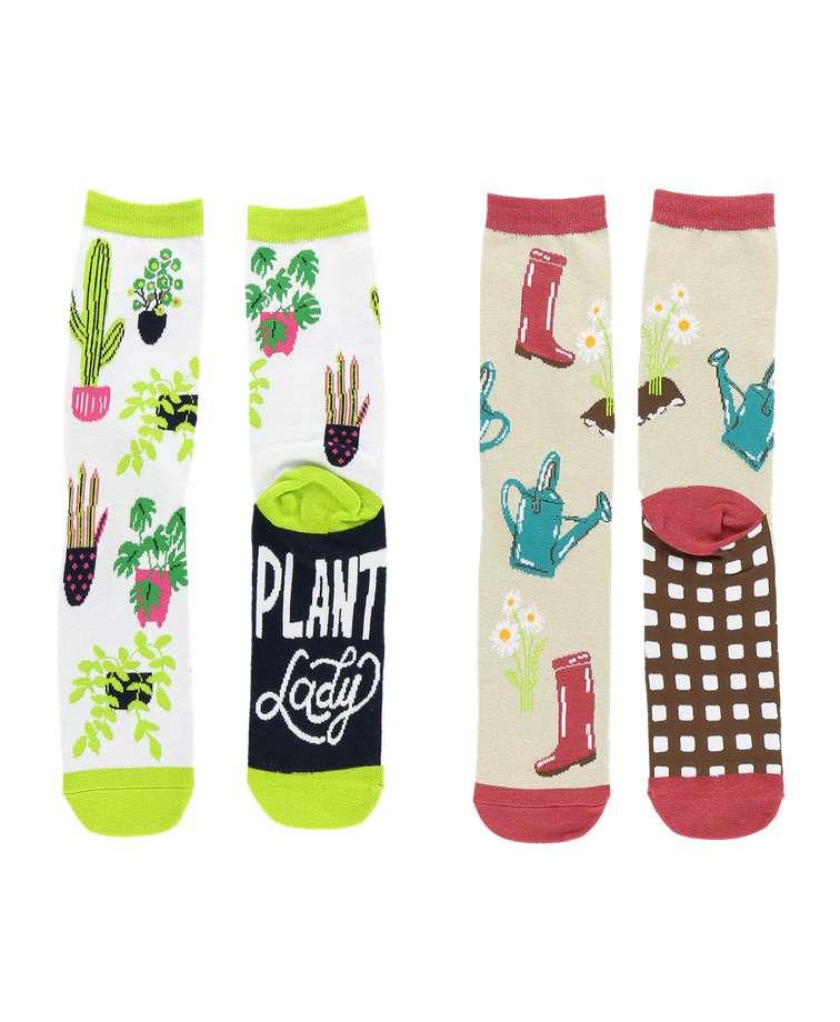 Gardening Sock 2 Pack