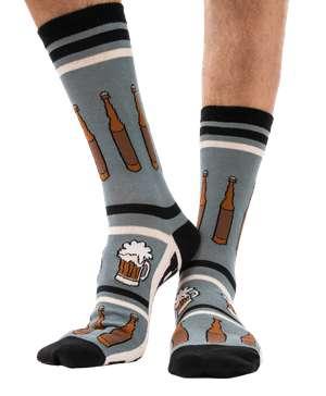 Beer Crew Sock