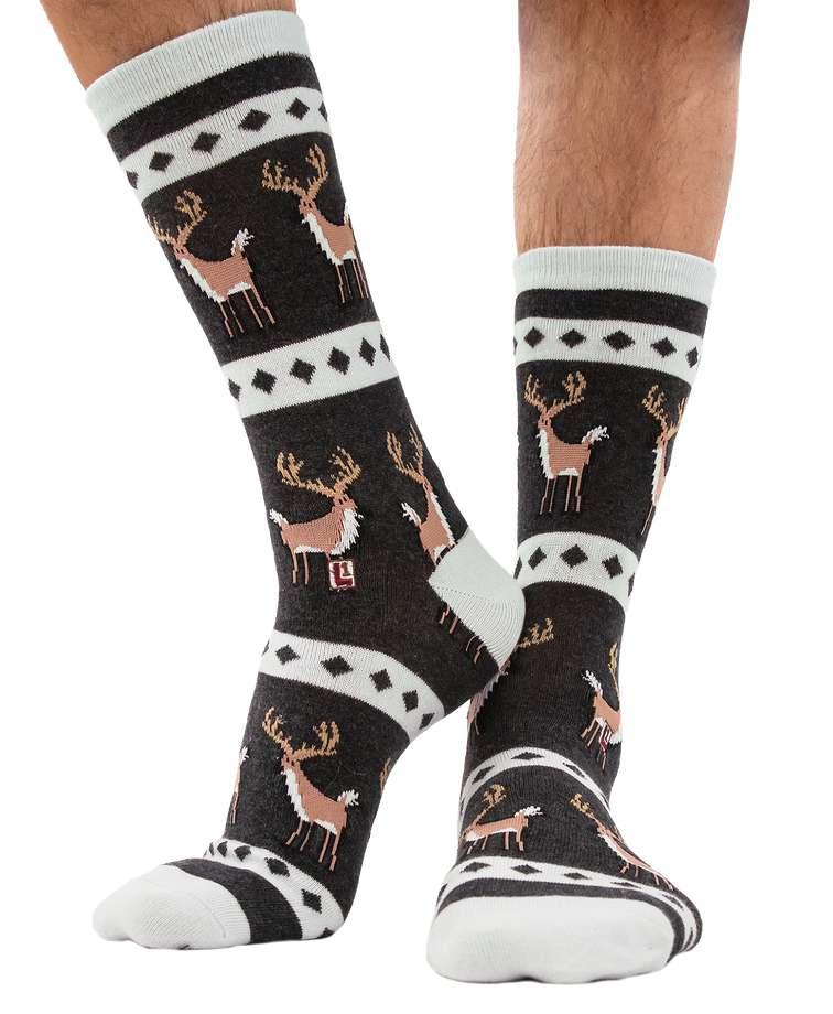 Trophy Crew Sock