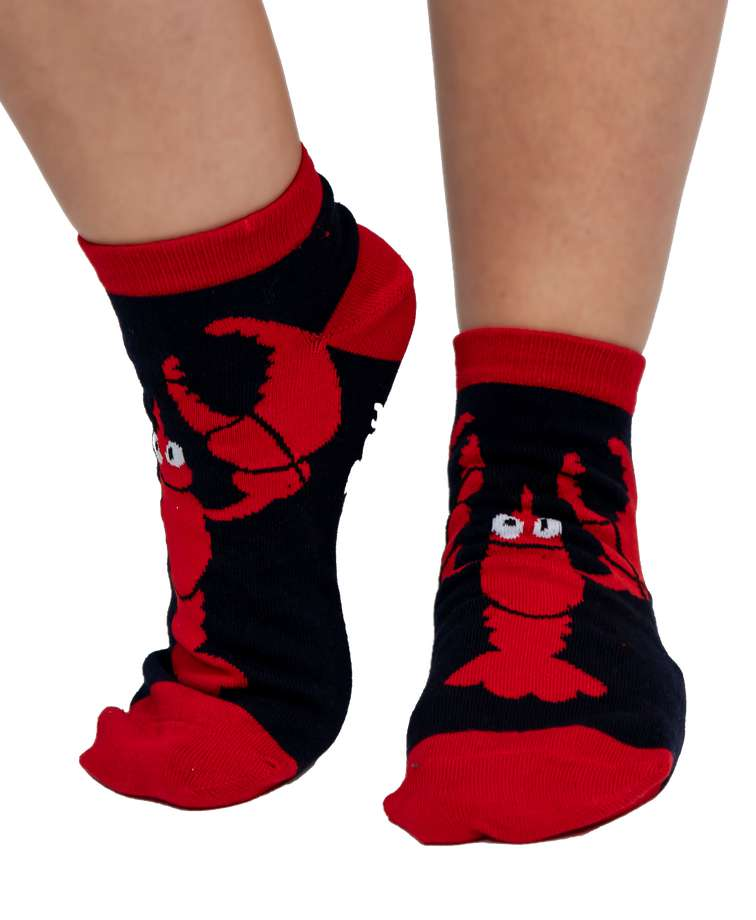 Lobster Sock