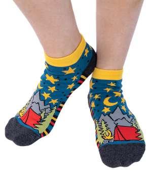 Dream Under The Stars Anklet Sock