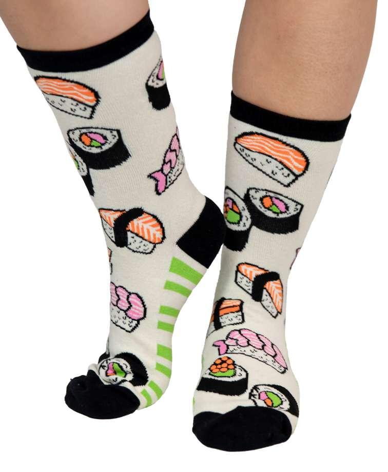 Sushi Crew Sock
