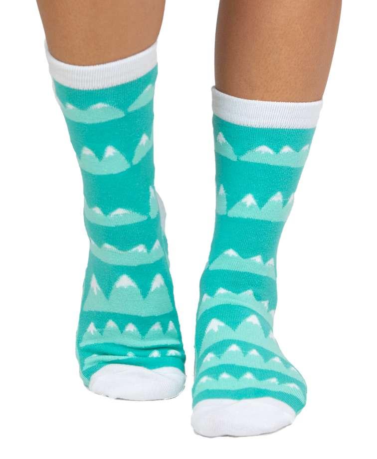 Mountain Crew Sock