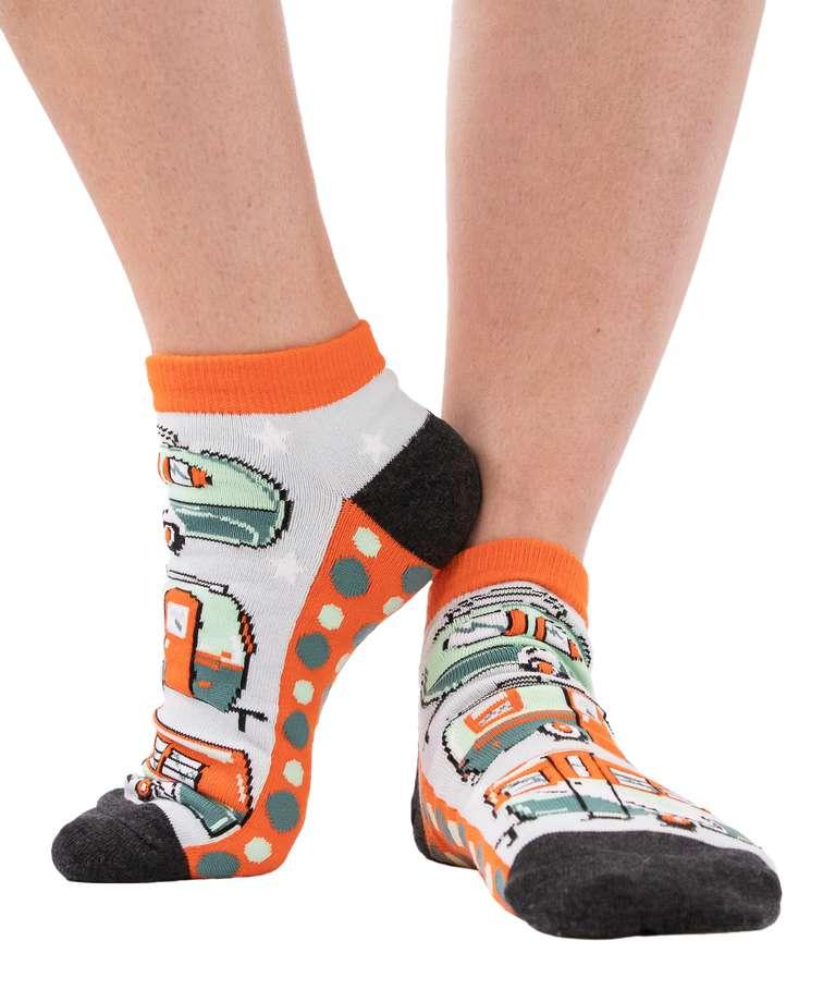 Camper Anklet Sock