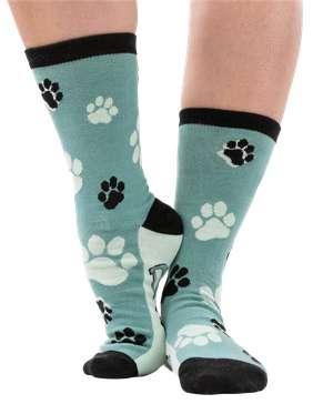 Dog Mom Crew Sock