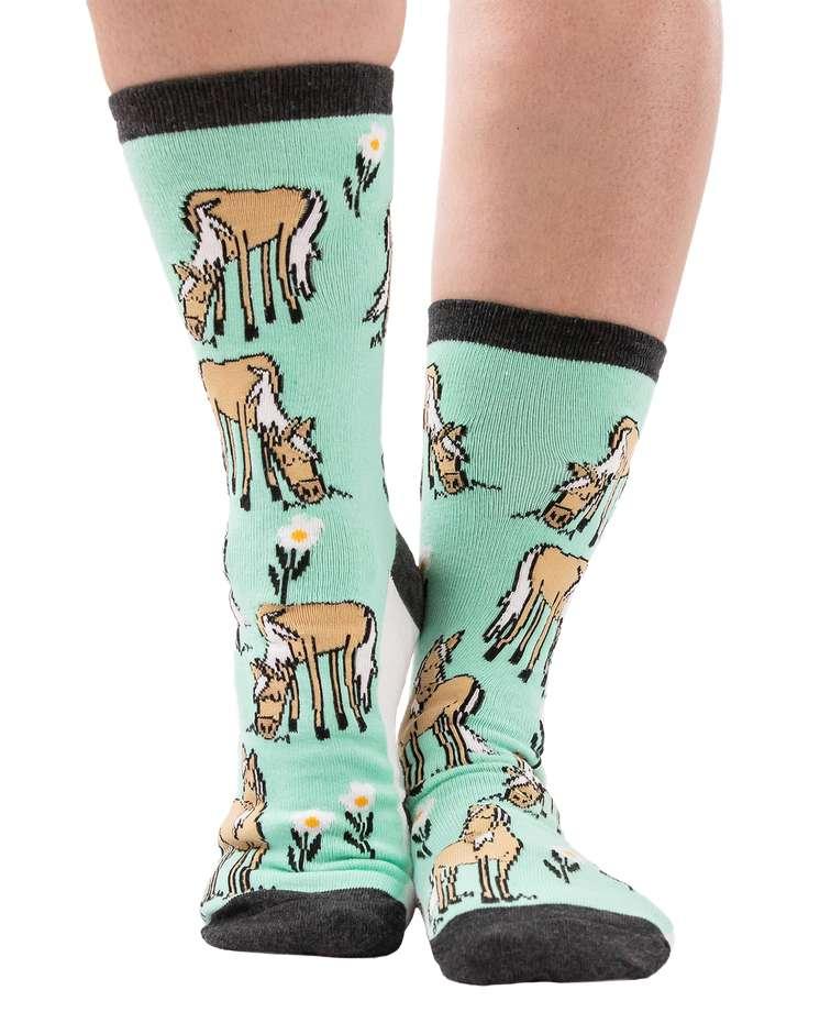 Pasture Bedtime Crew Sock