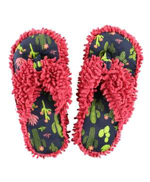Cactus Spa Slipper