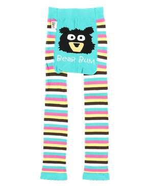 Bear Bum Toddler Leggings