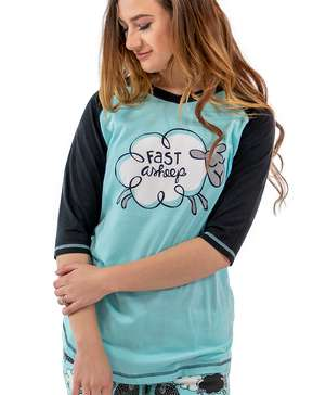 Fast Asheep Women's Sheep Tall Tee