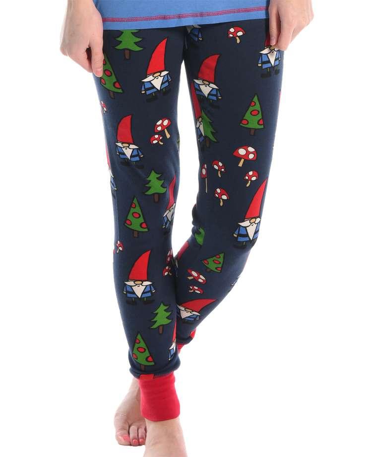No Place Like Gnome Women's Legging