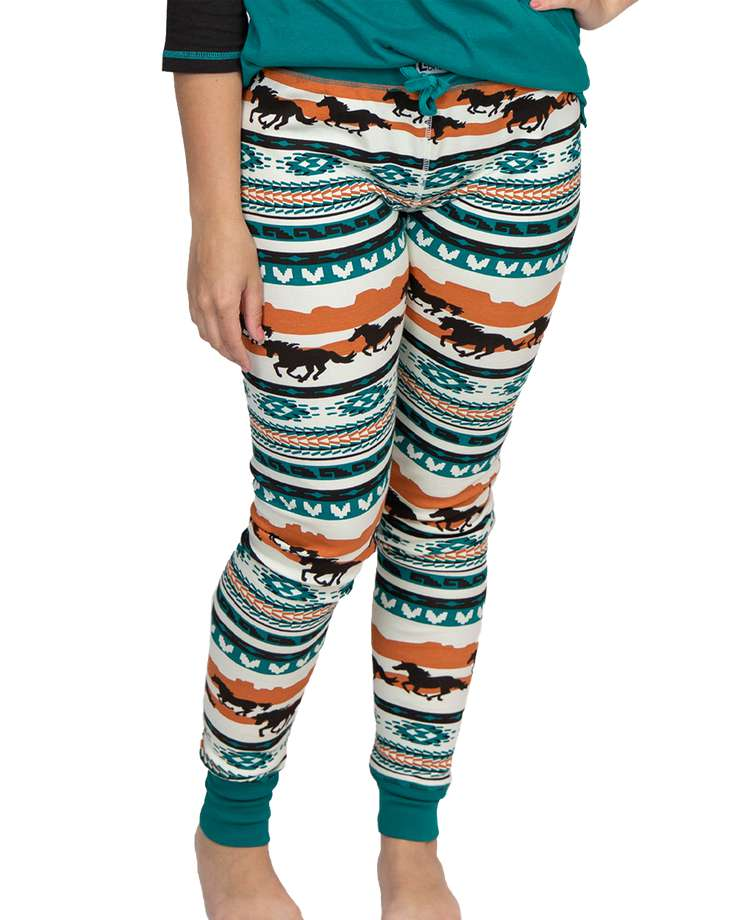 Chase Your Dreams Horse Women's Legging