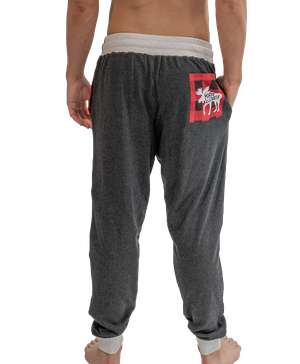 Moose Caboose Men's Joggers