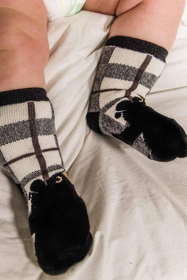 Infant Socks