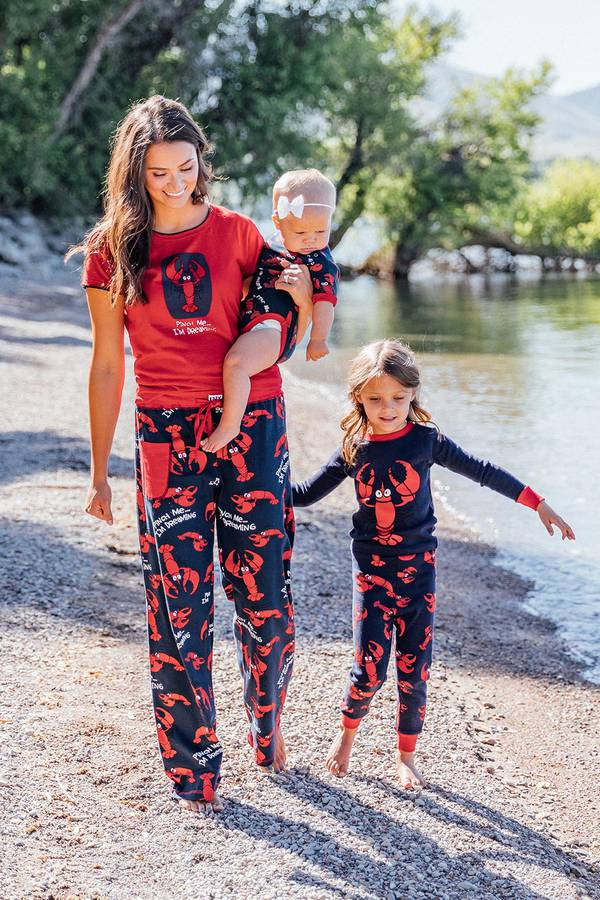 Lobster Pajamas and Gifts