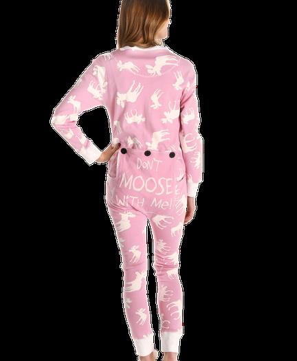 2eb036416c82 Adult Onesie Pajamas