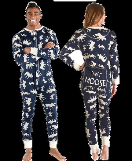 29b18f0eb967 Adult Onesie Pajamas