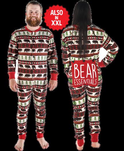 Cute Womens Christmas Pajamas.Womens Christmas Pajamas Cozy Funny Cute Lazyone
