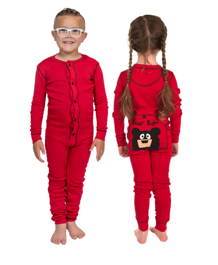 Kids Christmas Pajamas.Matching Kids Christmas Pajamas Cute Comfy Fun Lazyone
