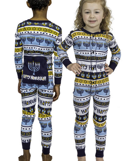 Christmas Footie Pajamas For Kids.Kid S Onesies Cute Comfortable Funny Lazyone