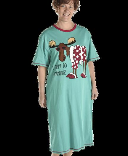68b8694f08 Fun Nightshirts for Women