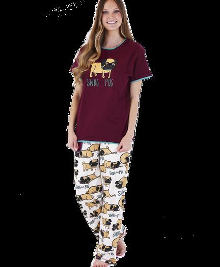 Fun Regular Fit Women s Pajamas You ll Love by LazyOne 3377a4e3e