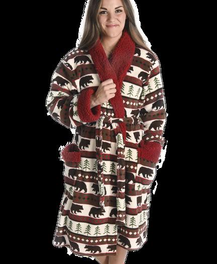 quality cozy fresh buy online Bathrobes for Women - Soft, Comfortable, Cozy | LazyOne