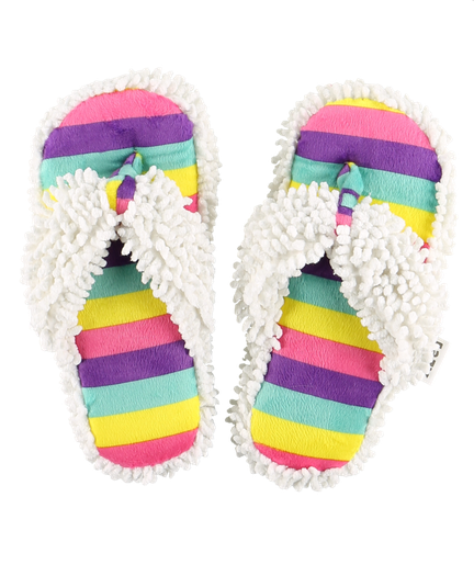 74e427a63d7 Spa Slippers by LazyOne