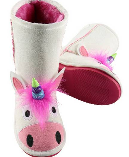 c0a91363a6b Toasty Toez Boots by LazyOne