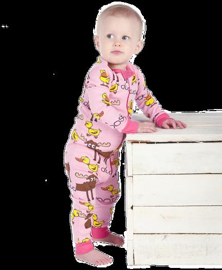 efd67685ca39 Infant Union Suits by LazyOne