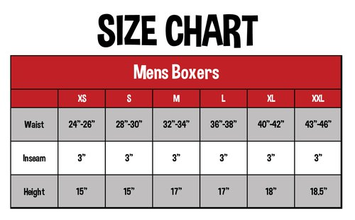 Boxers | Men's
