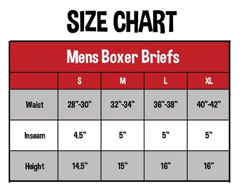 Boxer Briefs | Men's