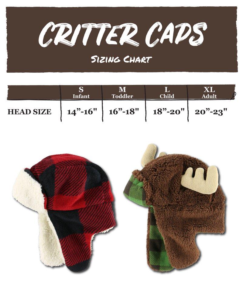 Critter Caps