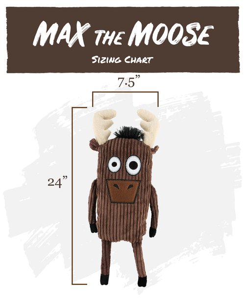 Max the Moose