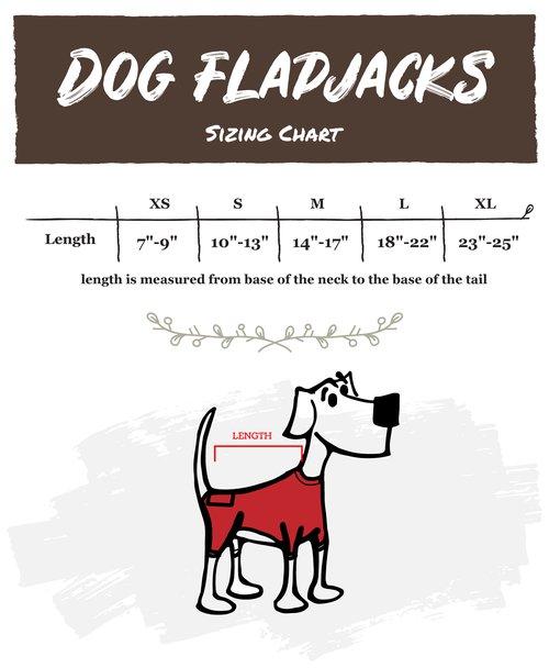Dog Flapjacks