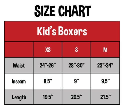Boxers | Kids
