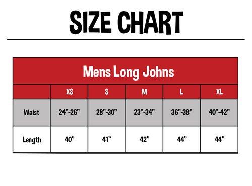 Long Johns | Men