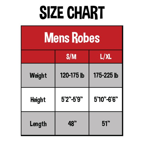 Robes | Men