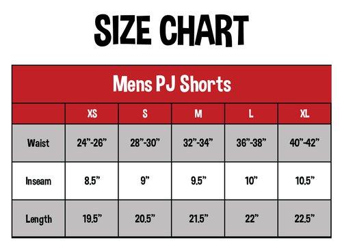 Shorts | Men's PJ