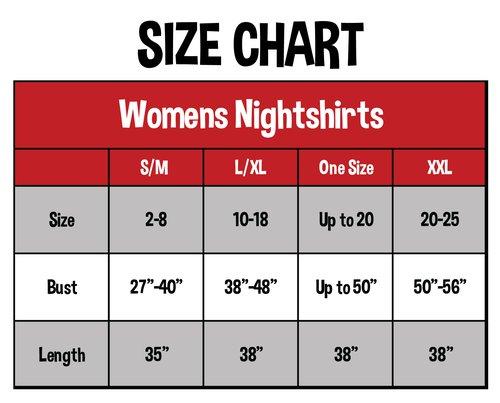 Nightshirts | Women's