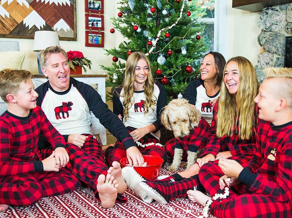 7 Christmas Traditions We Love!