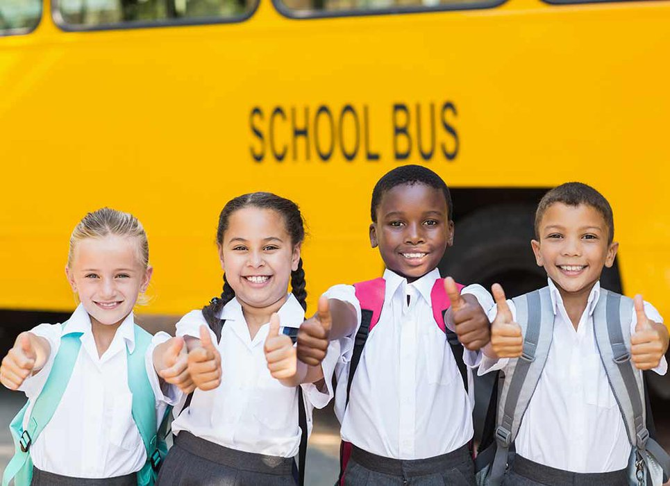 5 Things To Help Prepare Your Kiddo For School!